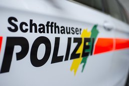 Collision frontale à Neunkirch (SH), un mort et deux blessées
