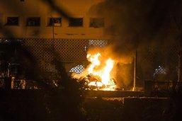 Explosion au Caire: seize morts et 21 blessés