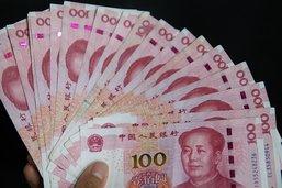 Washington accuse officiellement la Chine de manipuler sa devise
