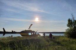 Chasse à l'homme dans le Manitoba: la police a retrouvé deux corps