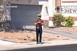 Las Vegas: arrestation d'un homme qui envisageait des attentats