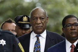 Les avocats de Bill Cosby veulent l'annulation de sa condamnation