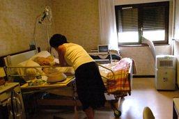 Les épisodes de canicule font augmenter les hospitalisations
