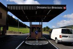 Vaud satisfait du versement français de 109 mios de chf
