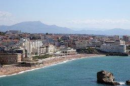 """Le G7 prié d'agir pour sauver l'""""océan agonisant"""" de Biarritz"""