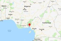 Naufrage au Cameroun: 3 morts, nombre de disparus inconnu
