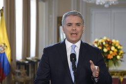 Un millier de propriétés légalisées en Colombie