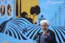 Le président iranien: les Européens doivent tenir leurs engagements