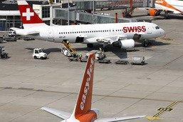 Le Conseil d'Etat appuie l'idée d'une taxe aérienne
