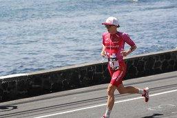Un 5e titre mondial d'Ironman 70.3 pour Daniela Ryf