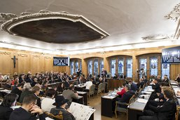 Des Etats généraux du climat pour le canton de Fribourg