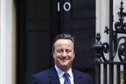 Brexit : Cameron ne regrette pas le référendum, mais y pense