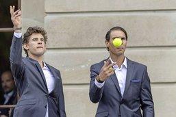 Rafael Nadal: «Je ne suis pas éternel»