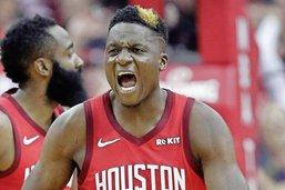 «Je veux être plus qu'un basketteur»
