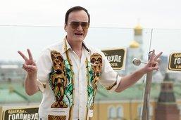 Tarantino suite et fin