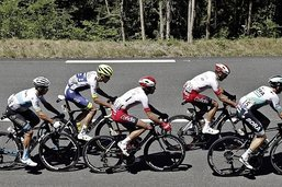 Ces oubliés du Tour de France