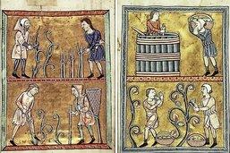 L'empreinte des moines sur Lavaux