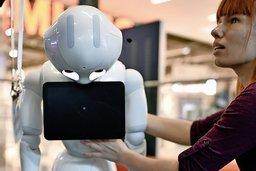Vers le robot sapiens