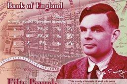 Hommage à Alan Turing