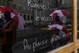 Fribourg fermée pour les vacances
