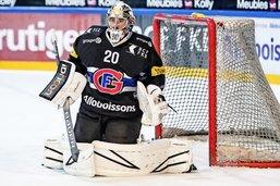 Gottéron bat le champion de KHL!