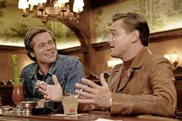 Un Tarantino mélancolique