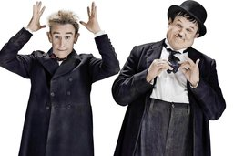 Laurel et Hardy font enfin pleurer