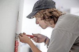 Apprentis électriciens recherchés