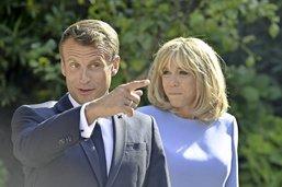 Macron lance l'acte II du quinquennat