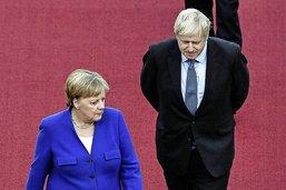 Merkel croit à un accord proche