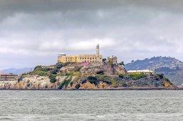 La grande invasion… à Alcatraz!
