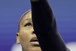 La résilience selon Serena Williams
