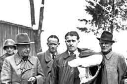 Savants nazis recyclés aux Etats-Unis