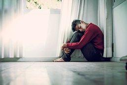 L'anxiété plombe la jeunesse