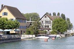 La Thurgovie entre lac et vignes
