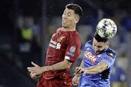 Début manqué pour Liverpool