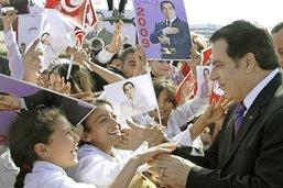 La seconde mort du président Ben Ali
