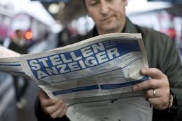 Fribourg recense 2,2% de personnes au chômage