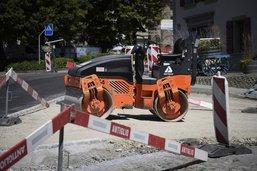 Chômage stable dans le canton de Fribourg