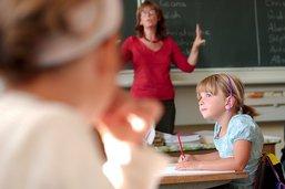 Les effectifs scolaires sont stables