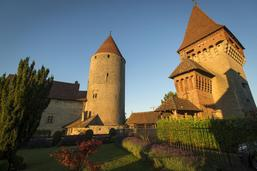 Succès pour le cinéma en plein air d'Estavayer-le-Lac