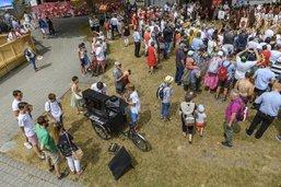 Plus de 200'000 visiteurs à la Méjon Friboua