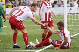 Guin s'adjuge le derby face à Fribourg
