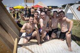 «Enorme succès» pour le 17e giron des jeunesses broyardes
