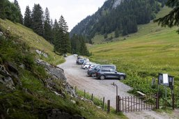En montagne, le défi de la mobilité