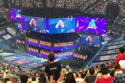Kinstaar termine 26e de la Coupe du monde de Fortnite