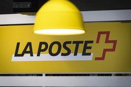 Le Pâquier et Montbarry se retrouvent sans services postaux