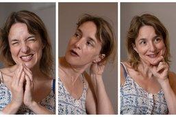 Charlotte Laubard, bond vénitien