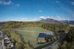 A La Tour, GESA lance le chantier de sa sixième centrale thermique