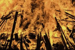 Villars-sur-Glâne annule le feu d'artifice officiel, Fribourg maintient